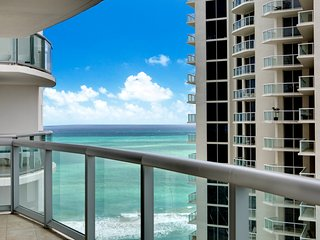 1BR Suite w/ Seaview at Marenas #D143