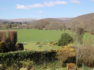 Beautiful house with stunning views, Buckfastleigh