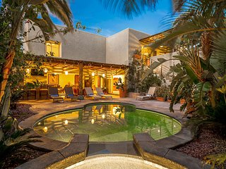 Villa Luna Nueva - Private Villa in Pedregal, Cabo
