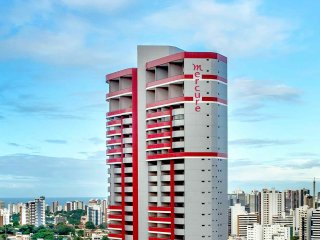 Apartamento no Mercure Boulevard