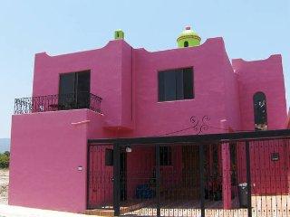 Hermosa casa en zona tranquila en la ciudad mágica de San Miguel de Allende