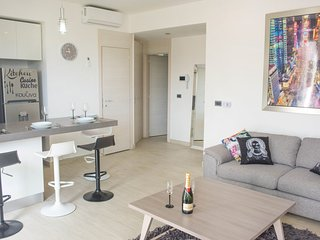 Apartment Delux 5ta Avenida 2 blocks Mamitas beach, Playa del Carmen
