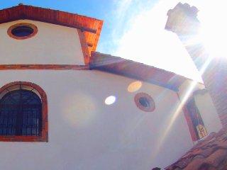 Cabañas Paso Real