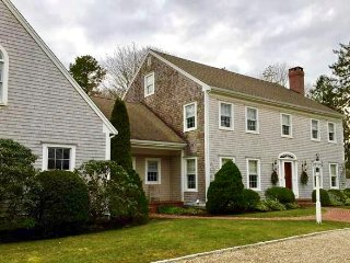 54 Rendezvous Lane, Barnstable