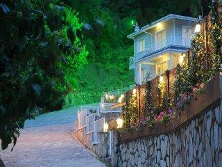 Pine Villas, Icmeler