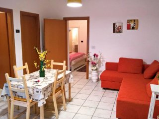 Apartment in Bologna center