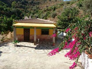BEAUTIFUL SPANISH FINCA 2 BEDROOMS, Torrox