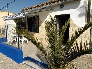 Preciosa Casa en Chulilla