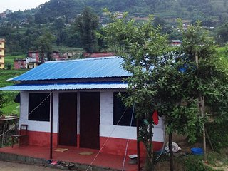 Nagarkot Yoga Homestay and Meditation Center, Bhaktapur