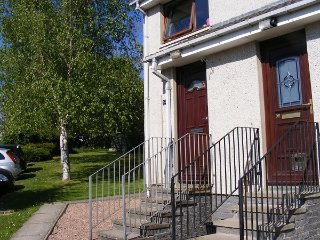 Self Catering Apartment - Peterculter, Aberdeen