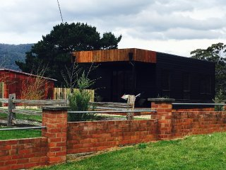 Farm Pod at Twamley Farm