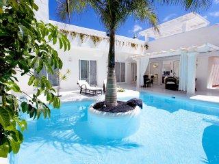 Villa Solares - Bahia Azul