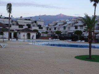 Tenerife Costa Del Silencio Residencial Los Geranios appartement tout confort