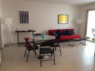 Nice flat downtown within walking distance from beaches and Palais des Festivals
