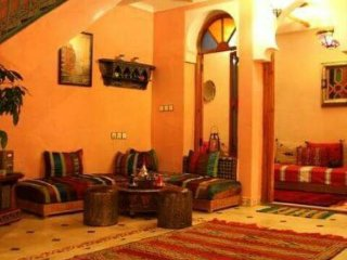 RIAD AUTHENTIQUE