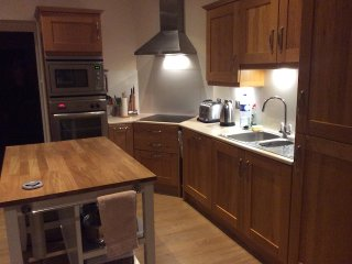 Tullich Apartment, Ballater - Self Catering