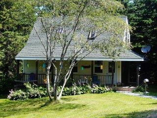 Beautiful Weekly Island Rental Home, Deer Isle