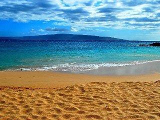 Kihei/Wialea Ocean View home 1/2 mile to beach