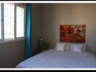 Peaceful fully furnished apartment