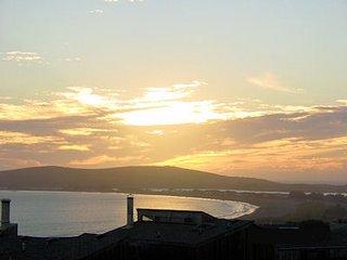 Ocean Views; Golf; Short walk to Beach; Wifi, Bodega Bay