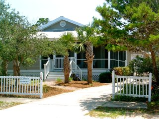 Lg Private Pool -Golf Cart -Detached In-Laws Suite, Destin