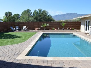 Casa Buena Vista Guest Studio VIEWS, PRIVACY, POOL 2.5 ACRES close to SEDONA, Cottonwood