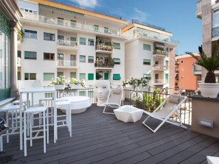 magnificent appartment in the center of Sorrento