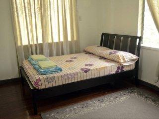 Nice n' Cozy Bedroom for 2 (UG Room A), Baguio
