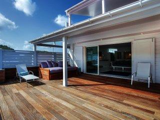 Penthouse de Luxe - Gustavia View (Saint Barthelemy)