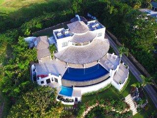 Martello House at Royal Westmoreland, Barbados