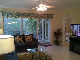 IMMACULATE TROPICAL PARADISE  CLEAN NEW FURN.&APPLCS/NEW RENTAL BEACHES AMENITYS, Fort Myers