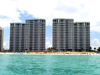 Silver Beach Towers 905E