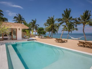 Kya Beach House 3 bed stunning beach House on Koh Samui
