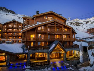 Apartment Witbank, Val Thorens