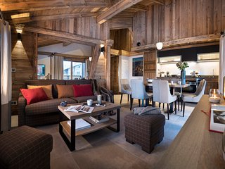 Apartment Flore, Chamonix