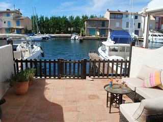 Villa ABC, Port Grimaud