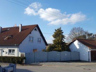 Ferienhaus Müller Holzhäusern