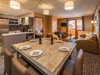 Apartment Germiston, Val Thorens