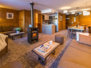 Apartment Mokopane, Val Thorens