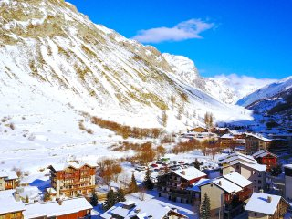 Apartment Launceston, Val d'Isere