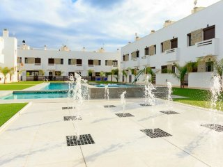 Luxury house with 3 Bedroom and roof terrace, Torre de la Horadada