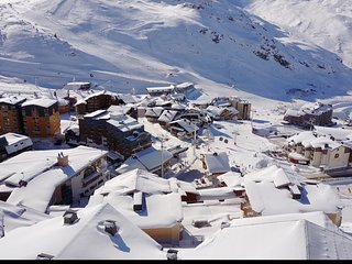 Apartment Mthatha, Val Thorens