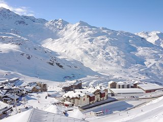 Apartment Buana, Val Thorens