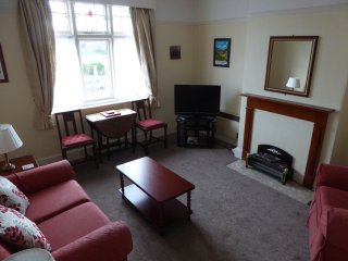 Denbigh, Hamilton Apartments, first floor ., Llandudno