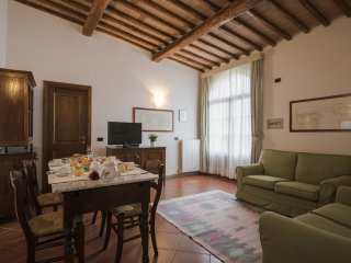 Family-Friendly Farmhouse Close to Siena - Terra di Siena 10