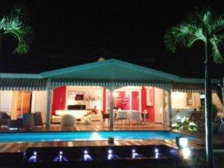 Villa 'Sous le Soleil' vue mer