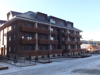 Apartman Aleksej Zlatibor