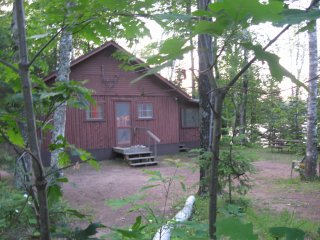 Timber Lost Resort-Cabin #2
