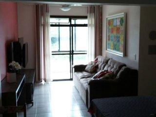 Lindo apartamento frente ao mar dos ingleses