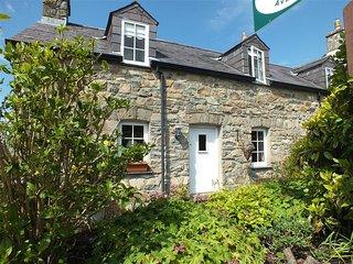 End Cottage (2101), Newport